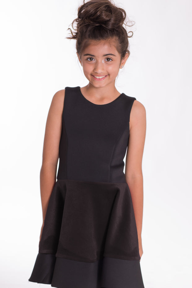 Miranda Midi II-DRESS-sizes 7-16-Zoë Ltd