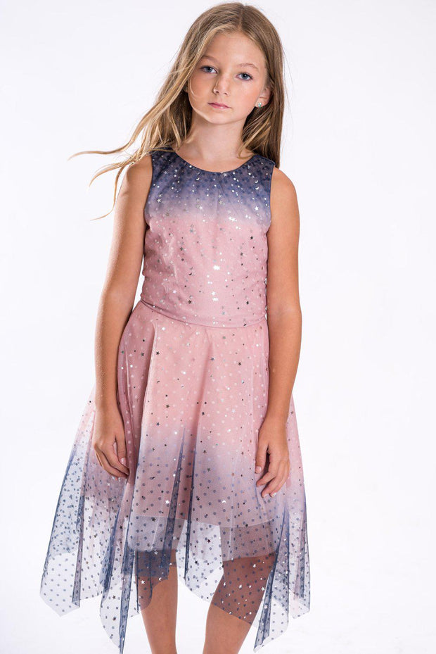 Odette-DRESS-sizes 7-16-Zoë Ltd