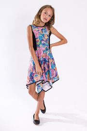 Poppy Sequin Floral-DRESS-sizes 7-16-Zoë Ltd