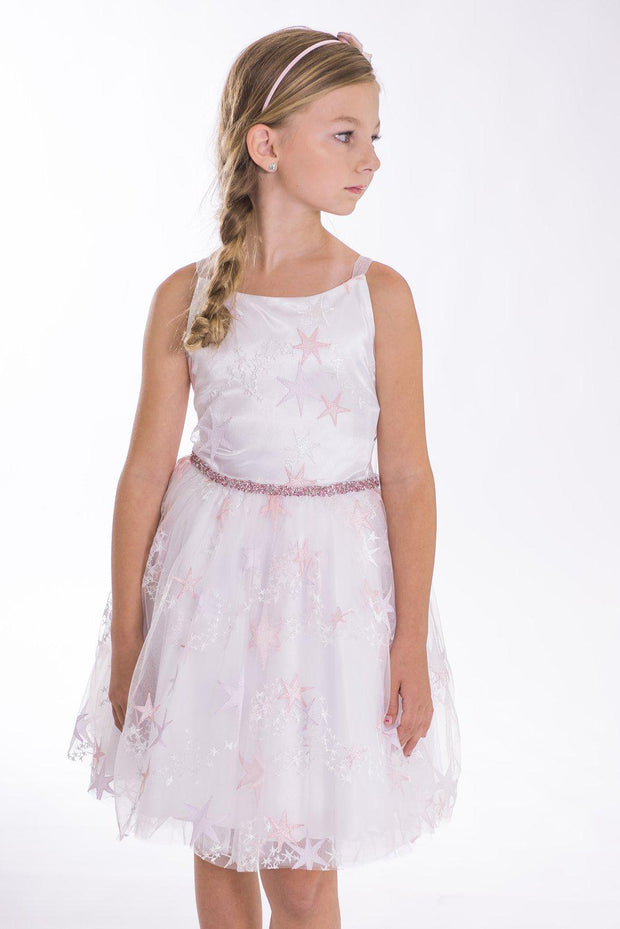 Starry-DRESS-Sizes 4-16-Zoë Ltd
