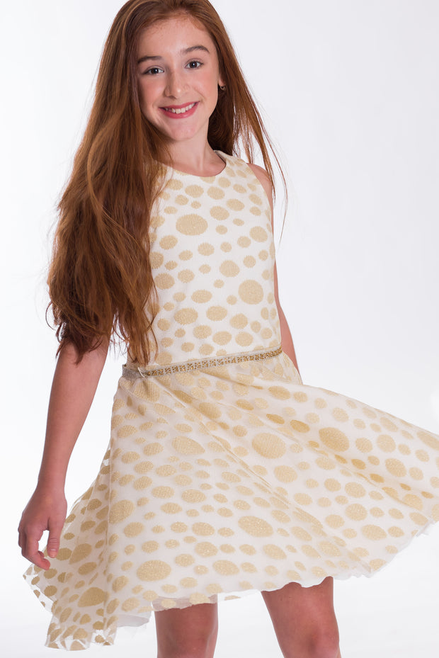 Gigi-DRESS-Sizes 4-16-Zoë Ltd