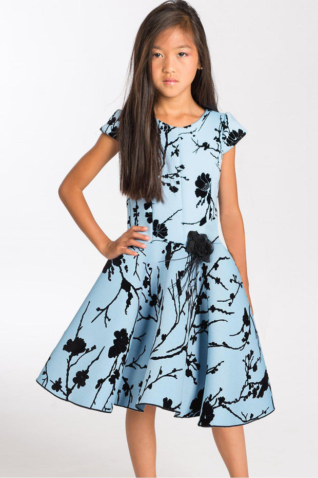 Skylar-DRESS-Zoë Ltd-sizes 7 to 16- Spring 2020