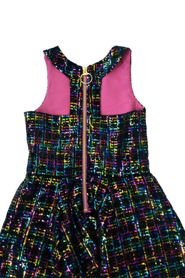 Rainbow Last Dance | Online Exclusive-DRESS-sizes 7-16-Zoë Ltd
