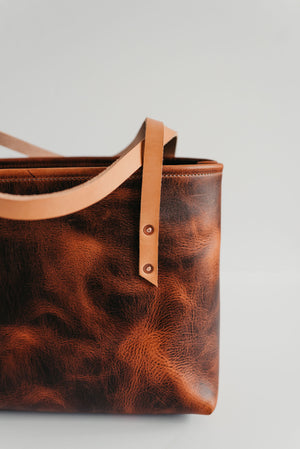 The Standard Tote - Autumn Harvest