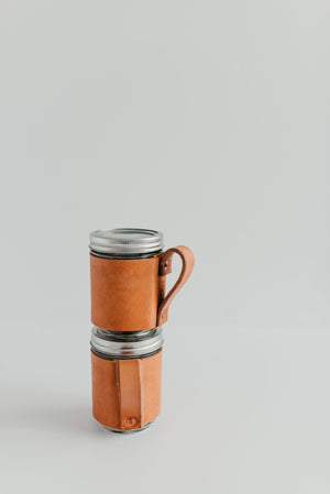 Rugged Retro Mug
