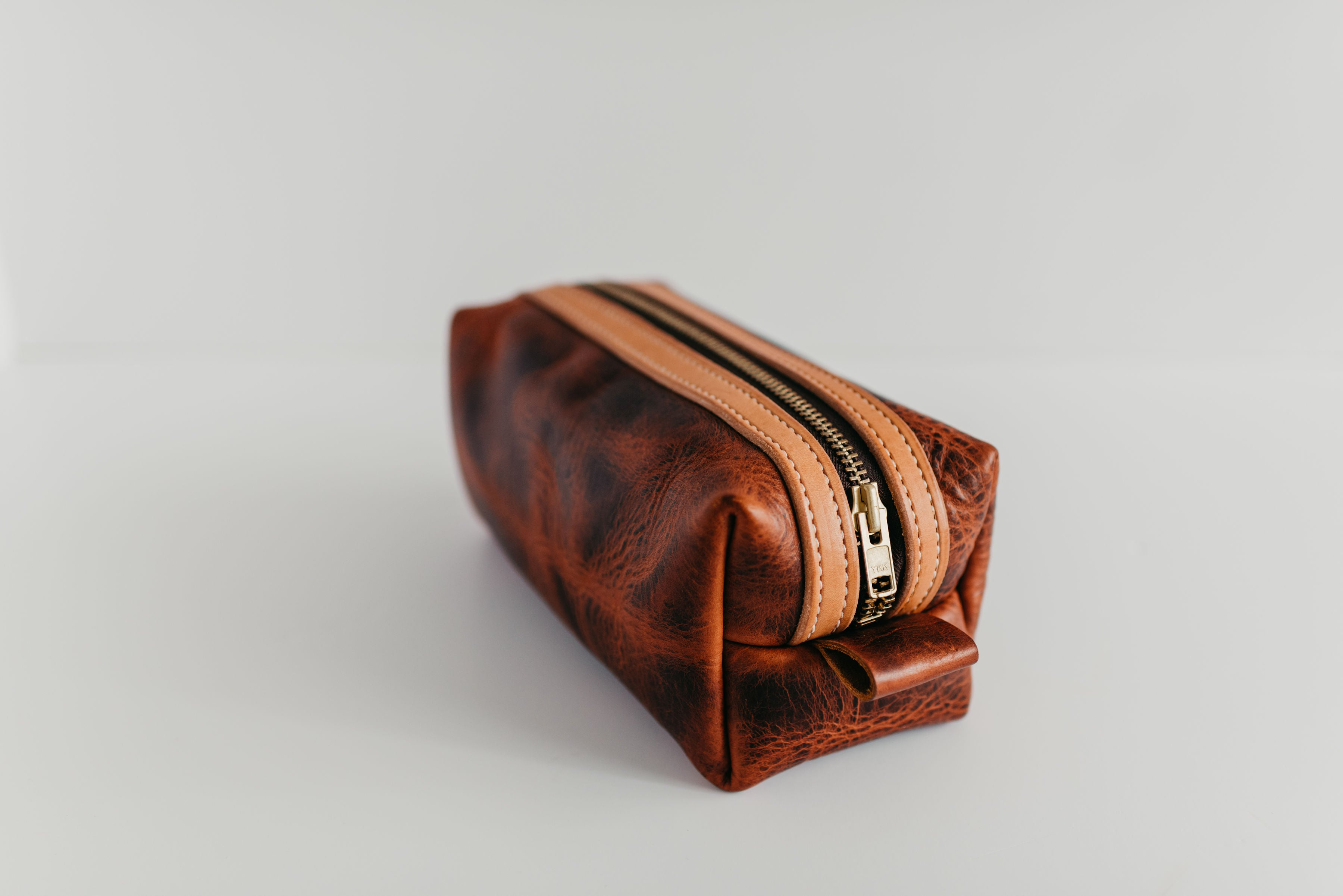 Autumn Harvest Dopp Kit