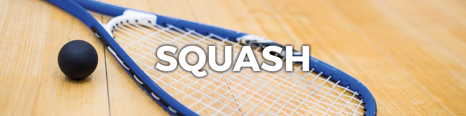 Squash Ball Collectors