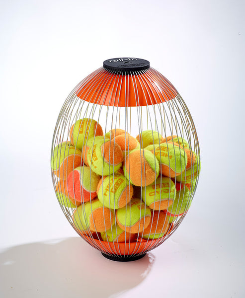 Kollectaball Additional Cage Mini Orange