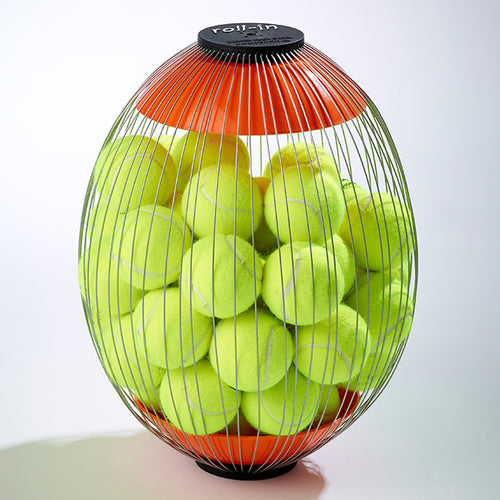 Tennis Ball Collector Additional Cage