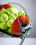 Kollectaball CS60 Tennis Ball Collector Open Opening