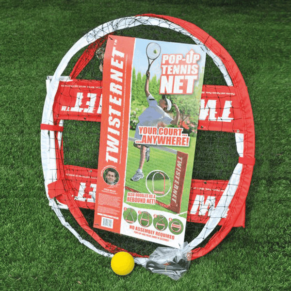 Twisternet Pop Up Tennis Net