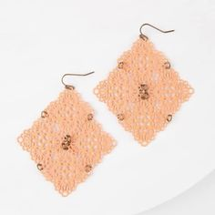 Linae Earrings