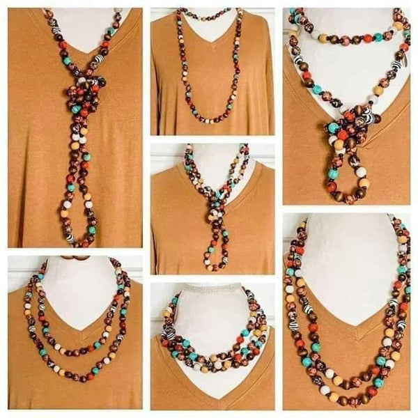 Willa Necklace