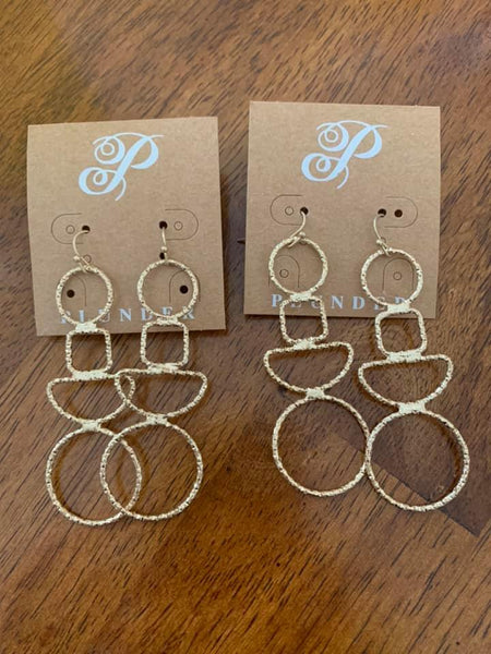 Quinlyn Earrings