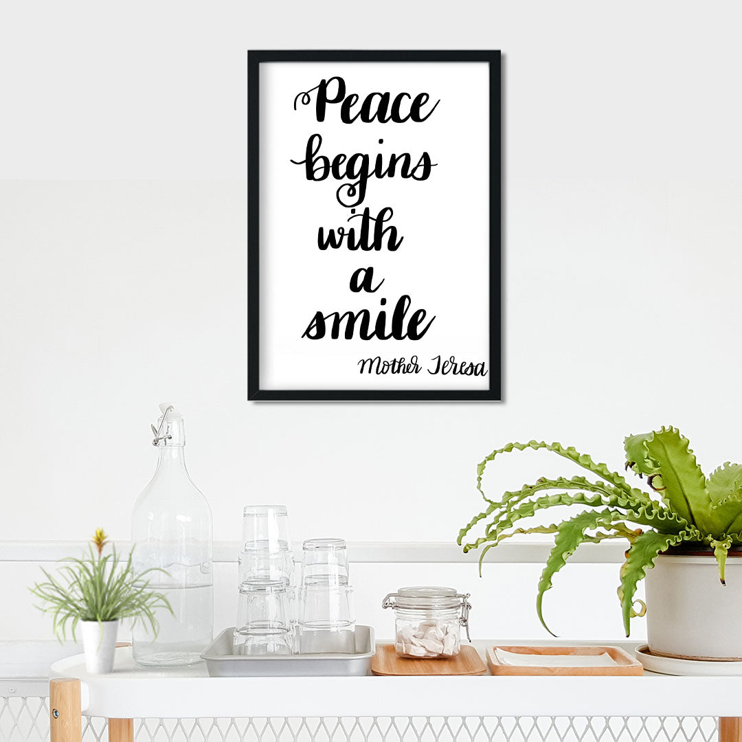 Peace Print- Digital Download