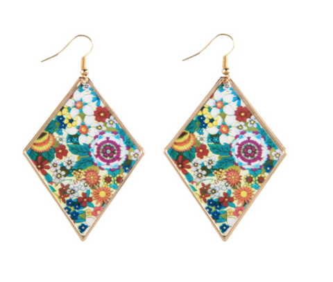 Kalixta Earrings