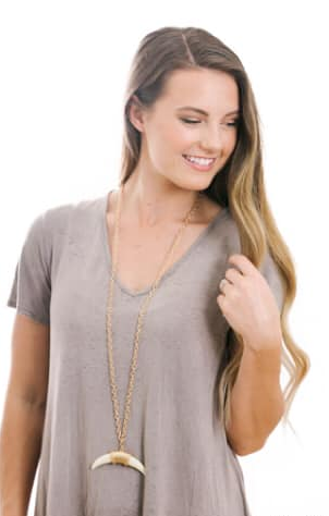 Blakely Necklace