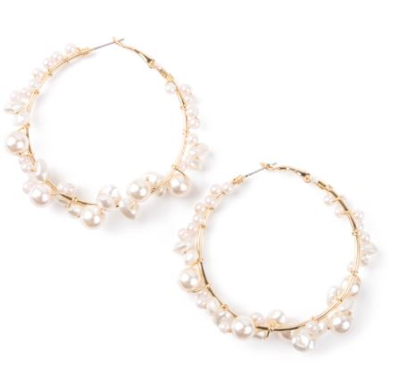Gentry Earrings