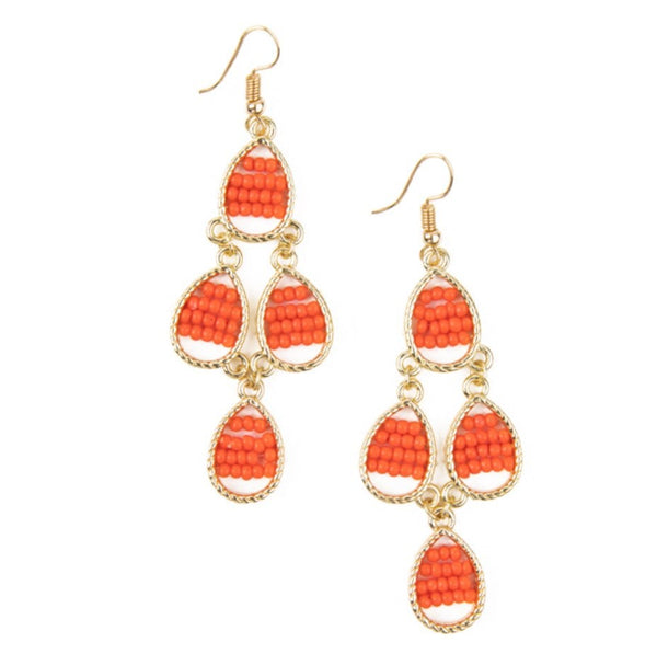 Jaylen Earrings