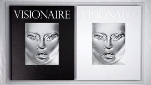 VISIONAIRE'S 25TH ANNIVERSARY BOOK