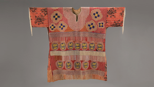 LACMA'S AFRICAN TEXTILES