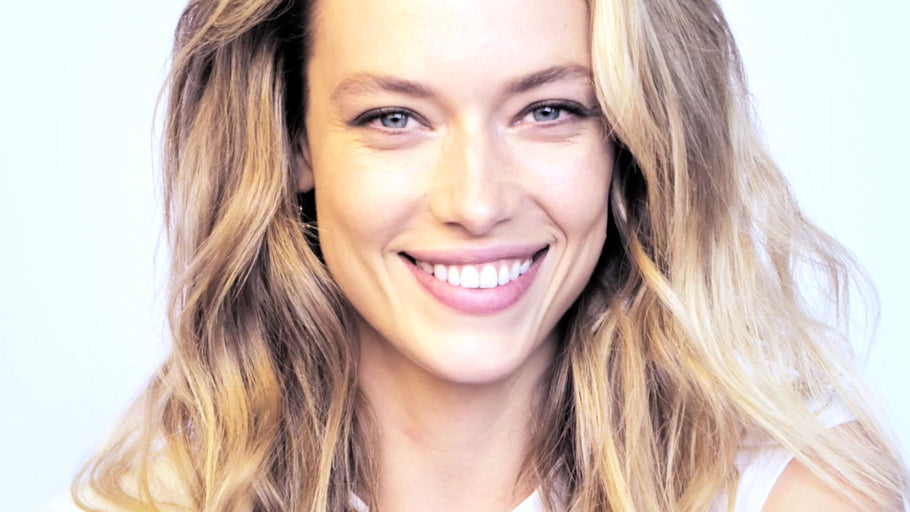 MESSAGE IN A MODEL <br> HANNAH FERGUSON