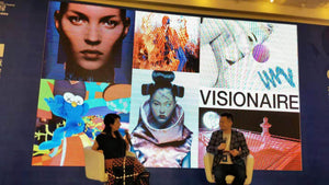 VISIONAIRE AT ART21