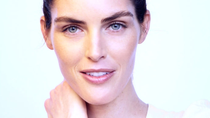 MESSAGE IN A MODEL <br> HILARY RHODA
