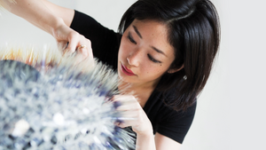 MAIKO TAKEDA'S TECHNO HEDGEHOGS