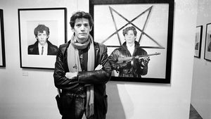 HBO'S ROBERT MAPPLETHORPE