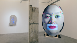 TONY OURSLER'S MEDIA SYSTEMS