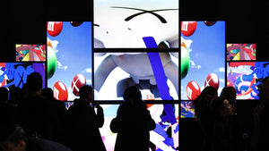 Visionaire Presents KAWS <br> A VR Experience