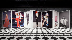 Visionaire Presents Viktor&Rolf Masterclass