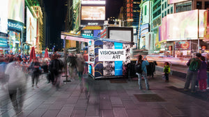 Visionaire 65 FREE New York City