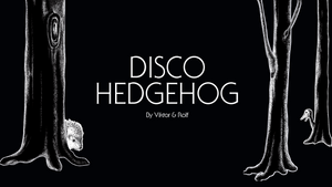 VIKTOR & ROLF'S DISCO HEDGEHOG