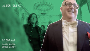 POINT OF VIEW: PAMELA GOLBIN TAKES US TO ALBER ELBAZ