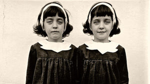 DIANE ARBUS' EAGLE EYE
