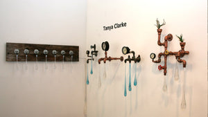 TANYA CLARKE'S ELECTRIC STORMS