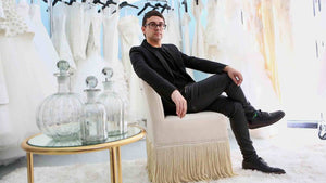 CHRISTIAN SIRIANO FOR STELLA ARTOIS