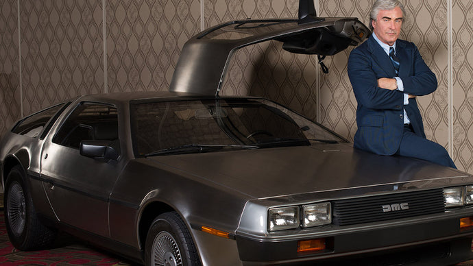 TRIBECA FILM FESTIVAL 2019 <br> FRAMING JOHN DELOREAN