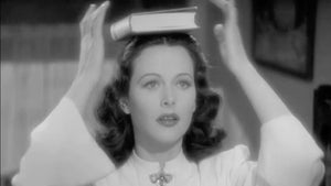 VisionaireWorld Covers Tribeca Film Festival 2017: Bombshell: The Hedy Lamarr Story