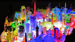 TAKE A TRIP TO KRYPTON THROUGH MIKE KELLEY