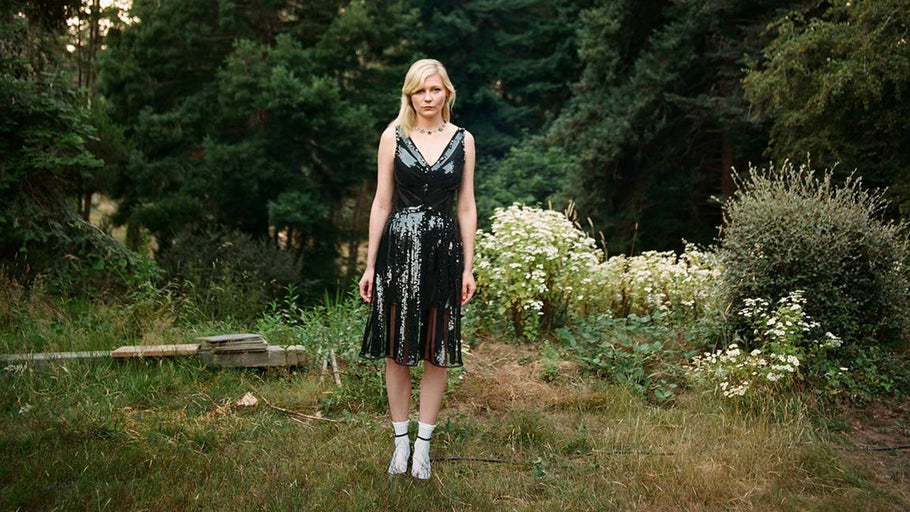 THE RODARTE SISTERS ON THEIR FIRST FEATURE FILM WOODSHOCK