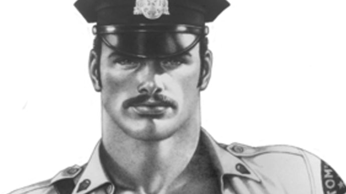91ba8f809d4 VisionaireWorld Covers Tribeca Film Festival 2017  Tom of Finland