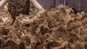 IRIS VAN HERPEN'S TRANSFORMATION