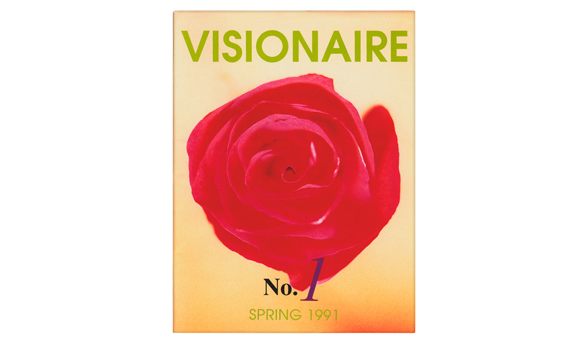 VISIONAIRE 1 SPRING