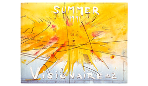VISIONAIRE 2 TRAVEL