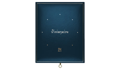 VISIONAIRE 21 DECK OF CARDS / THE DIAMOND ISSUE