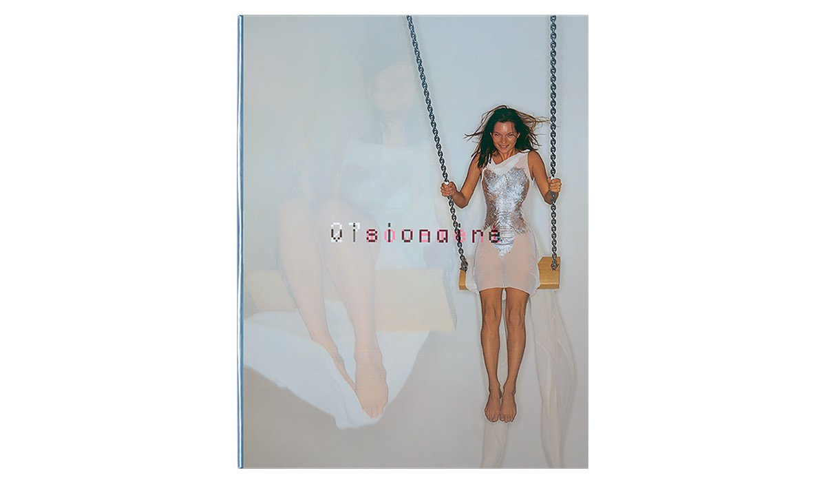 VISIONAIRE 27 MOVEMENT
