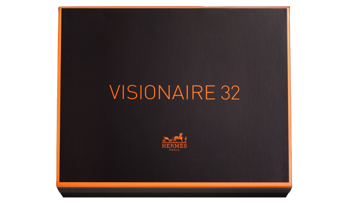 VISIONAIRE 32 WHERE? HERMES